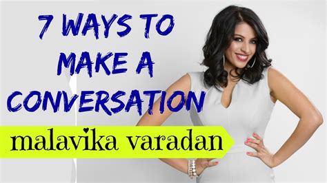 7 Ways To Make A Notice You In School by 7 Ways To Make A Conversation With Anyone Malavika