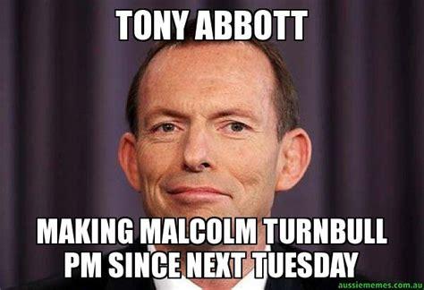Tony Meme - tony abbott meme memes