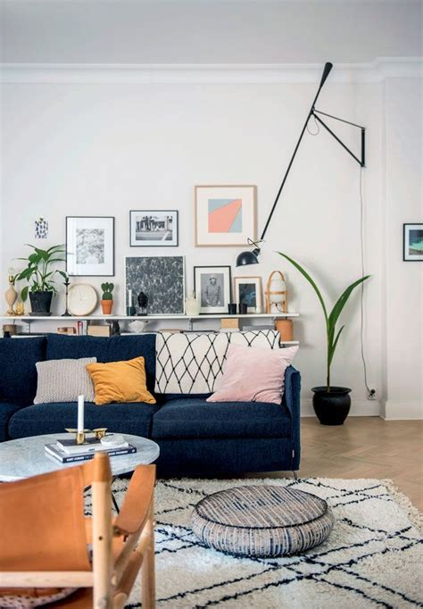 the most incredible living room ideas using copper living room ideas amazing wall art gallery full of color dark blue couch