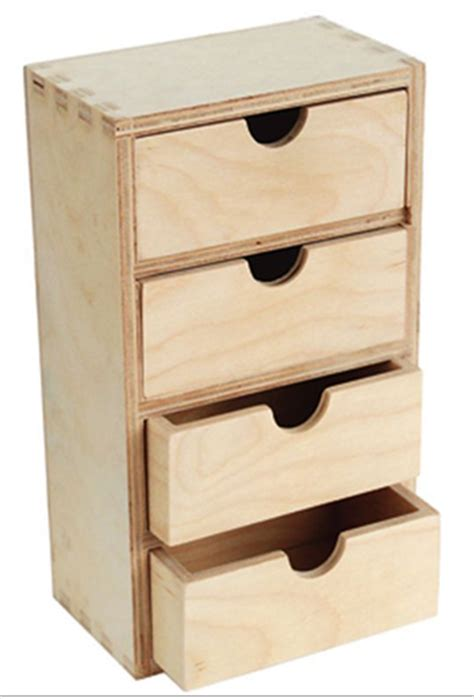 Unpainted Chest Of Drawers by Multi Use Unfinished Wood Treasure Chest Of Drawer For