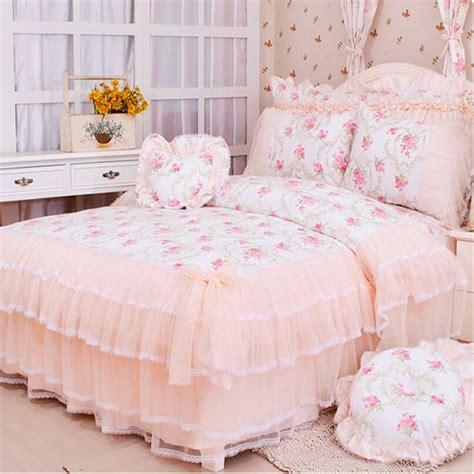 princess comforter aliexpress com buy luxury lace bedspread princess