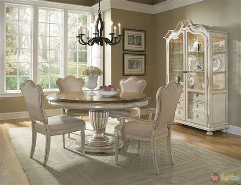 provenance french country  dining table