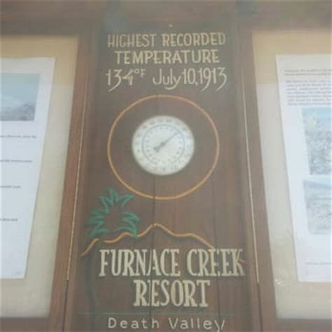 What Is The Highest Temperature Recorded In Valley Valley National Park Park Forests Valley Ca United States Yelp