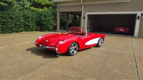 c1 corvette restomod for sale c1 restomod corvette autos post