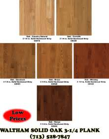 hardwood colors oak hardwood floor stain colors
