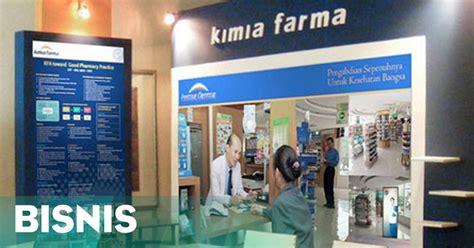 Pembersihan Karang Gigi Di Kimia Farma Kimia Farma Resmikan Gerai Baru Di Jakarta Okezone Ekonomi