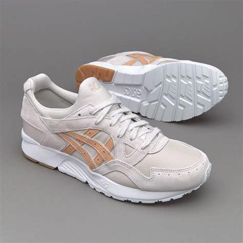 Sepatu Merk Asics sepatu sneakers asics tiger gel lyte v whisper pink
