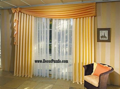 Curtains For Yellow Living Room Decor 309 Best Images About Curtains On Pinterest Window