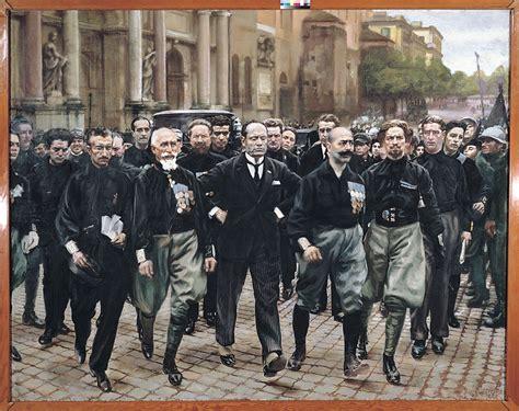 Tshirt Psht Est 1922 Black hachhach milan et il quarto stato de pellizza da volpedo