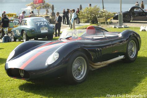 maserati 250s coachbuild com fantuzzi maserati 250s 1957