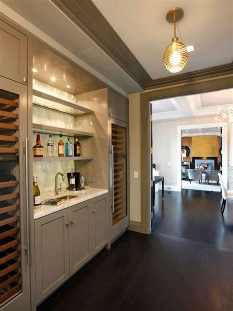built in bar built ins and wine fridge on pinterest built in bar and wine storage client bc remodel