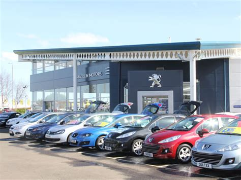 peugeot dealers uk peugeot paisley peugeot dealers in paisley macklin motors