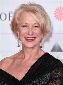 haircuts for 60 years of age helen mirren at 70 that s not my age