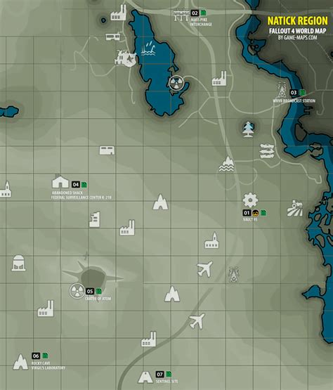 bobblehead map fallout 4 locations of bobbleheads in fallout 4 fallout 3 wkml