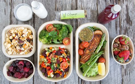 Detox Diet Meal Delivery by Now Is The Time To Detox And You Can A Meal Plan