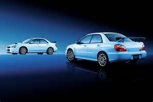 2004 Subaru Wrx Sti Specs 2004 Subaru Impreza Wrx Sti Spec C Type Ra Review