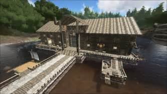 ark house design xbox one ark house design xbox one