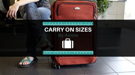 frontier carry on what is the size of a carry on bag for frontier airlines