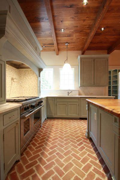 Wood Tile Kitchen Countertops Best 25 Tile Kitchen Countertops Ideas On Tile 25 Best Ideas About Brick Floor Kitchen On Brick Tile Floor Mud Rooms And Whitewash