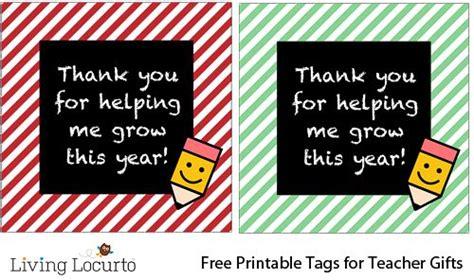 printable tags for teacher gifts teacher appreciation gift idea free printable