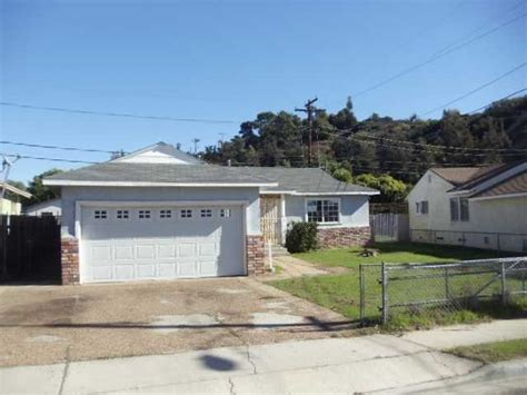 House For Sale National City by 91950 Houses For Sale 91950 Foreclosures Search For Reo Houses And Bank Owned Homes In