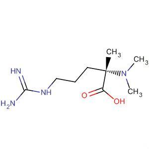 L-Arginine, trimethyl- 105760-50-7 properties reference L Arginine Structure