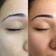 3d tattoo eyebrows las vegas 1000 images about 3d hair stroke semi permanent makeup on