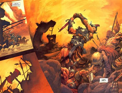 best of conan what are the best conan the barbarian comic books and why