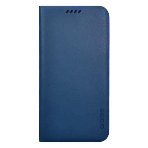 Araree Bumper Design Slim For Samsung Galaxy Note 3 White Orange araree sleek design genuine leather for galaxy note 5