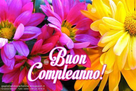 auguri compleanno con fiori buon compleanno 21 auguri con fiori jpg 1063 215 709