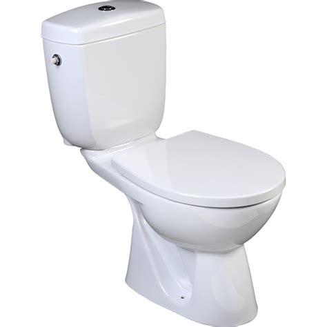 wc mit spülkasten stand wc set wei 223 abgang innen senkrecht kaufen bei obi