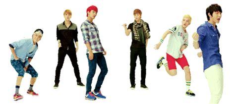 Kaos K Pop Beast Creative 1 kpop imagines