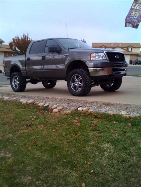 lift kit recommendationideas ford  forum community  ford truck fans