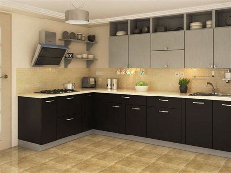 kitchen cabinets for small indian kitchens indian style modular kitchen design apartment modular
