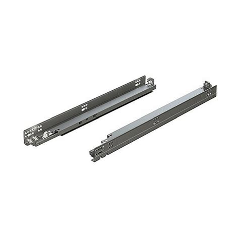 36 inch drawer slides soft close blum 569h 18 tandem plus blumotion soft close slides