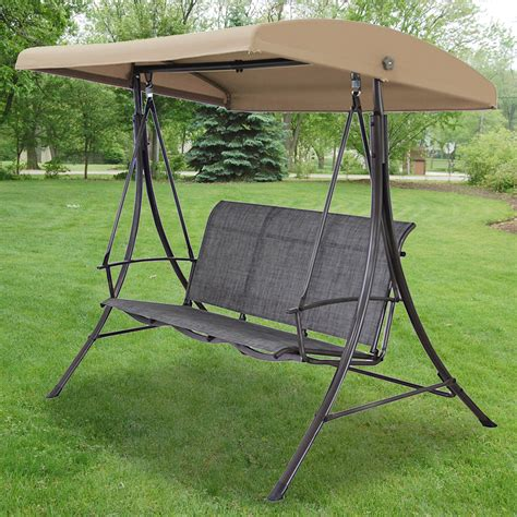 replacement awning for swing garden swing canopy replacement canada garden ftempo