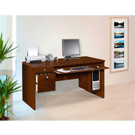 Office Desk Essentials Nexera Essentials Office Collection 30 X 60 Desk Truffle 731012