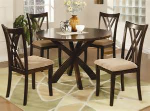 Ruby Casual Dining Table   Casual Kitchen Dining Tables