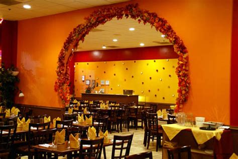 Indian Restaurant Decor Design by Spicy Indian Restaurant Interior Design Ideas Interior