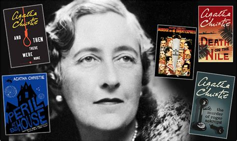 best agatha christie book agatha christie birthday special top 5 books of the