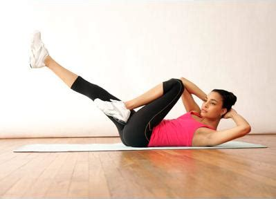 abs and cycle higher tone
