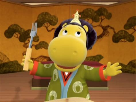 Backyardigans Japanese Japanese Empress The Backyardigans Wiki Fandom