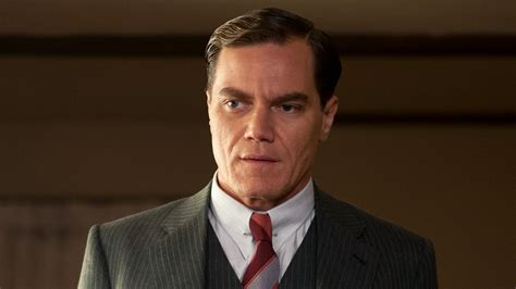 who plays the maon character in empire agent nelson van alden boardwalk empire hbo