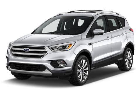 suv ford escape 2017 ford escape reviews and rating motor trend