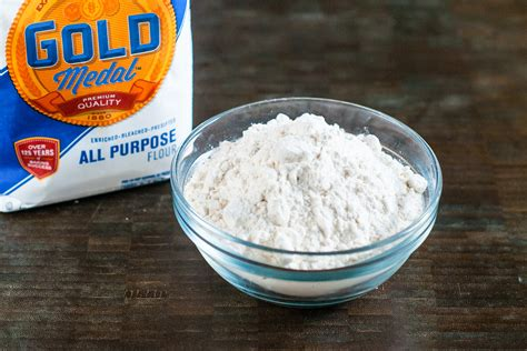 using flour flour 101 the pioneer