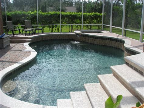 top 28 how much to renovate a pool pool remodel before and after amazing pool inc copy with