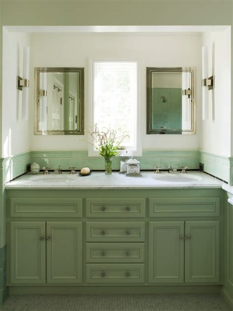 Bathroom Vanity Cabinets Bathroom Traditional With 2 Sinks Traditional Bathroom Furniture