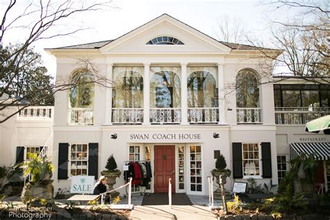 the swan house gann joe s wedding weekend bride s luncheon swan coach house atlanta wedding