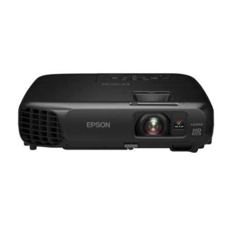 Lu Projector Epson epson eh tw490 720p 3000 lumnes lcd projector v11h558040lu appliances direct