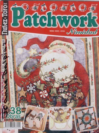 Patchwork Web - best 25 patchwork navidad ideas on